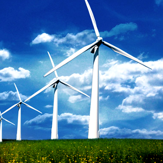 Największe elektrownie wiatrowe na świecie