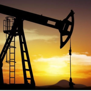 ropa wydobycie